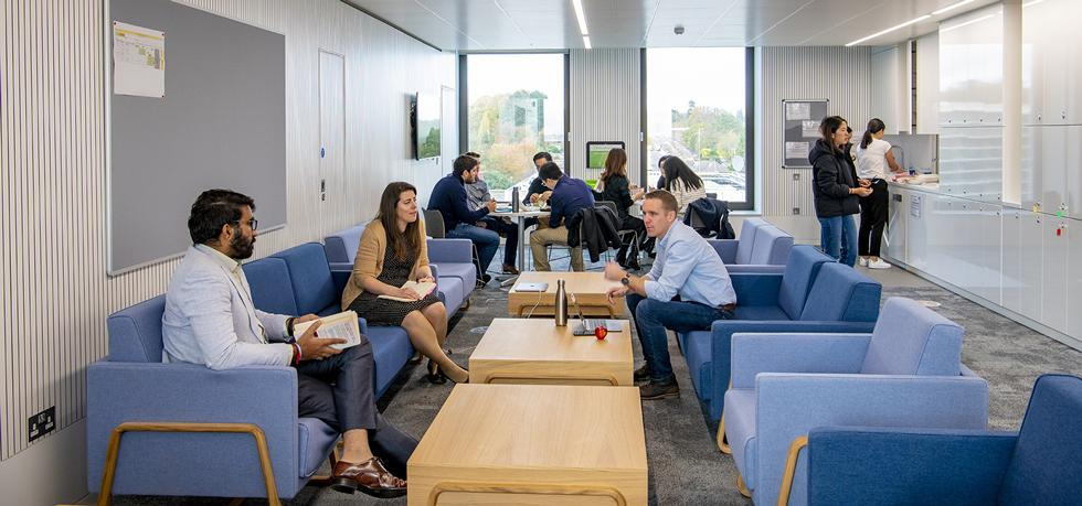 New and exclusive MBA Suite for 2019