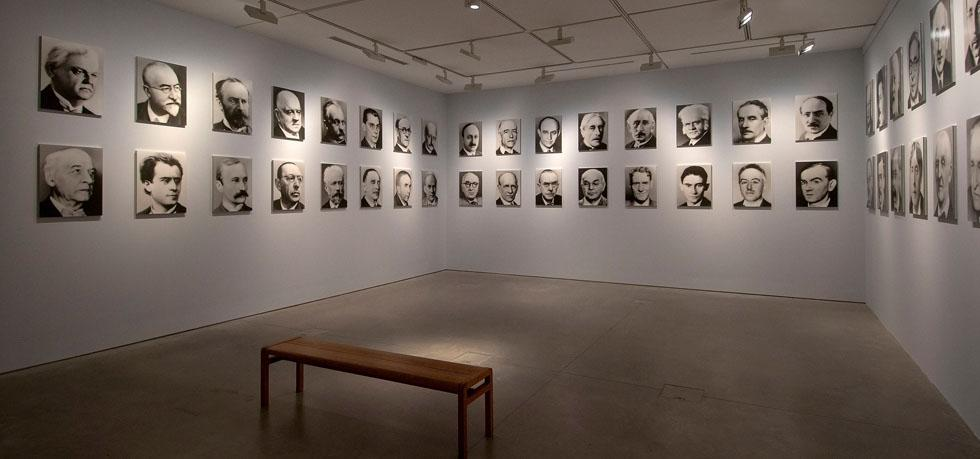 Gerhard Richter, 48 Portraits (1971-91)
