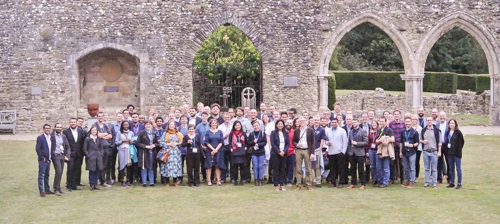 7th annual Tomography for Scientific Advancement (ToScA) symposium, Southampton, UK