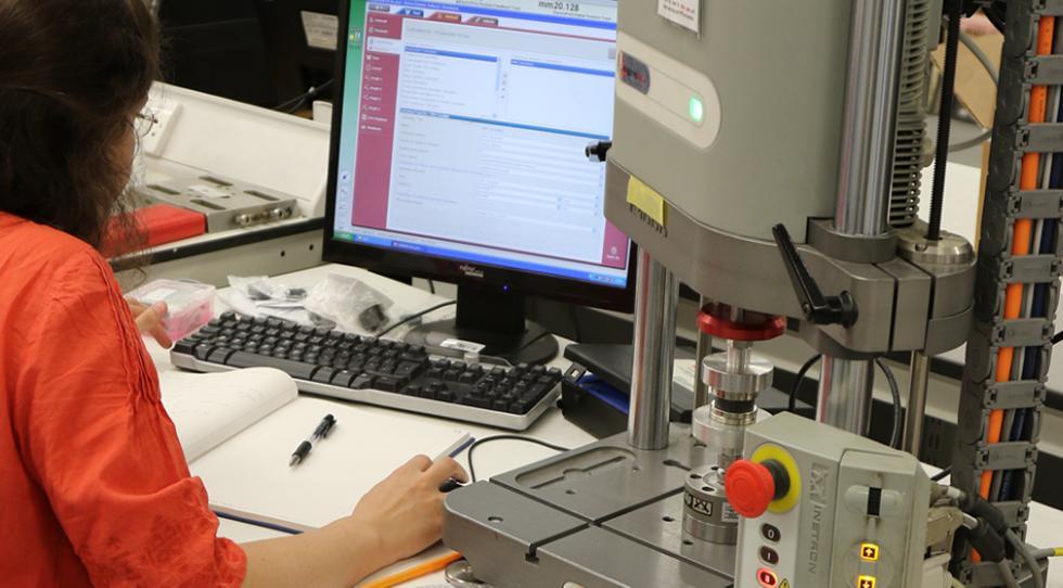 Testing in TSRL