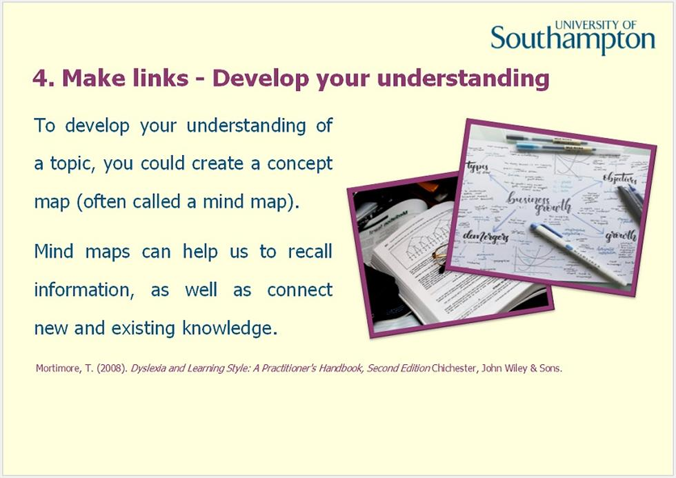 Revision and memory guide - Slide 14