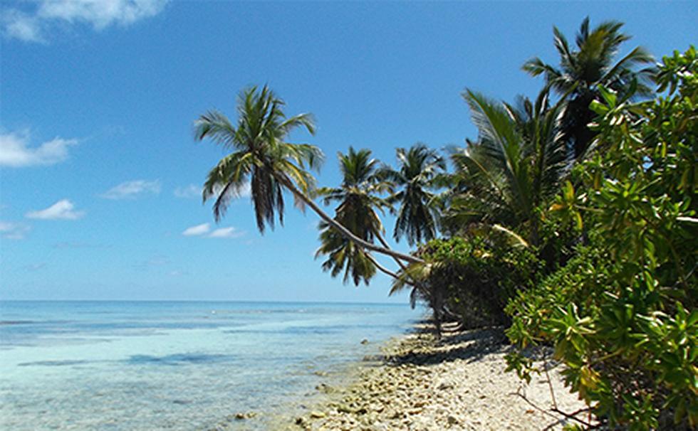 Thoddoo, Maldives