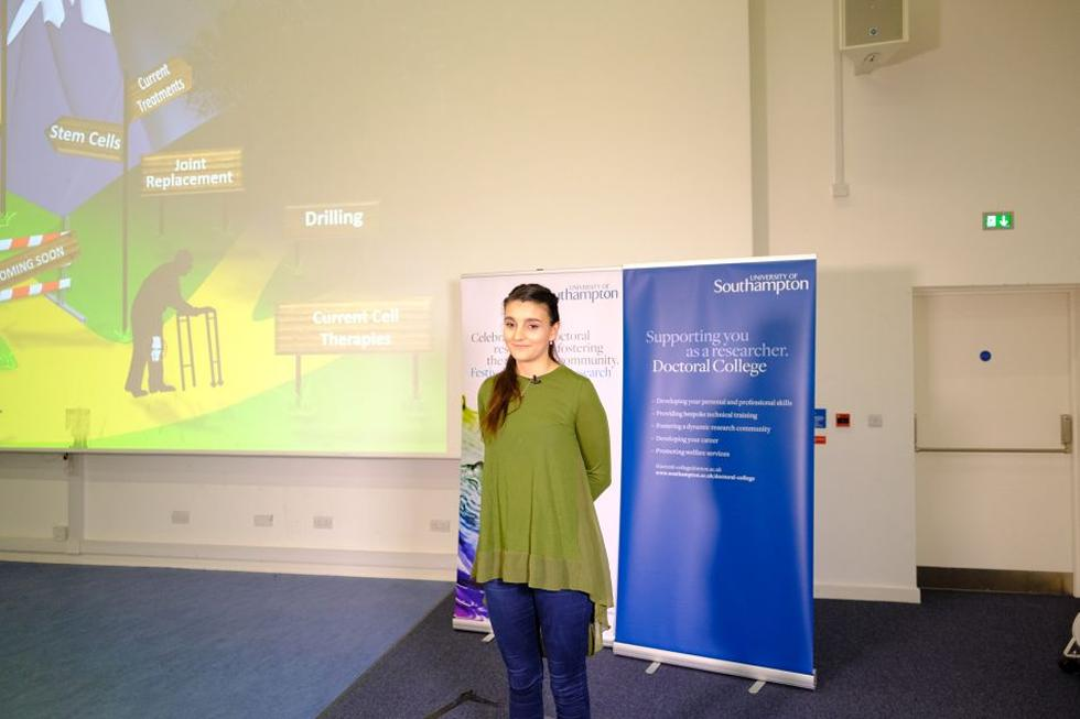 doctoral thesis competition This entertaining event gives thesis students the chance to present their research to a large audience while competing for a number of generous prizes, with the.
