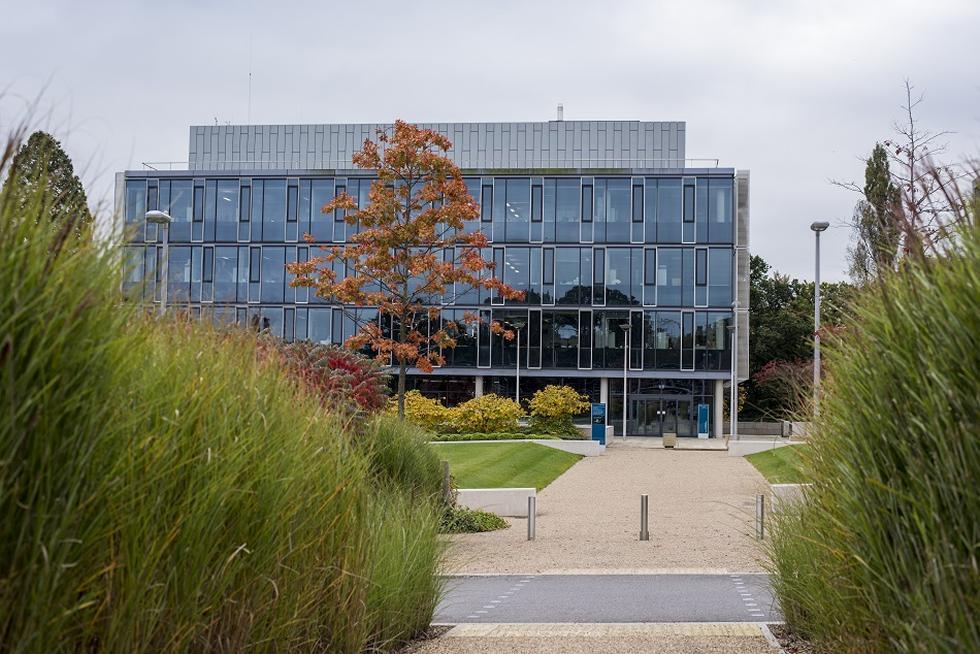 Photo of Boldrewood Campus