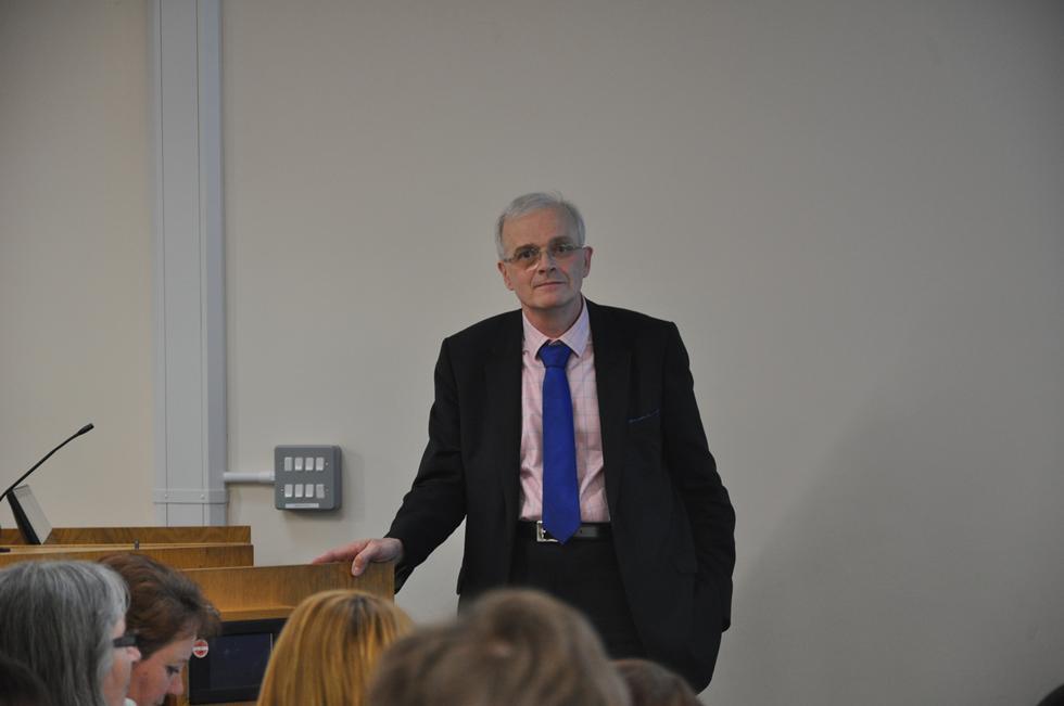 PCN Vice Chancellors talk