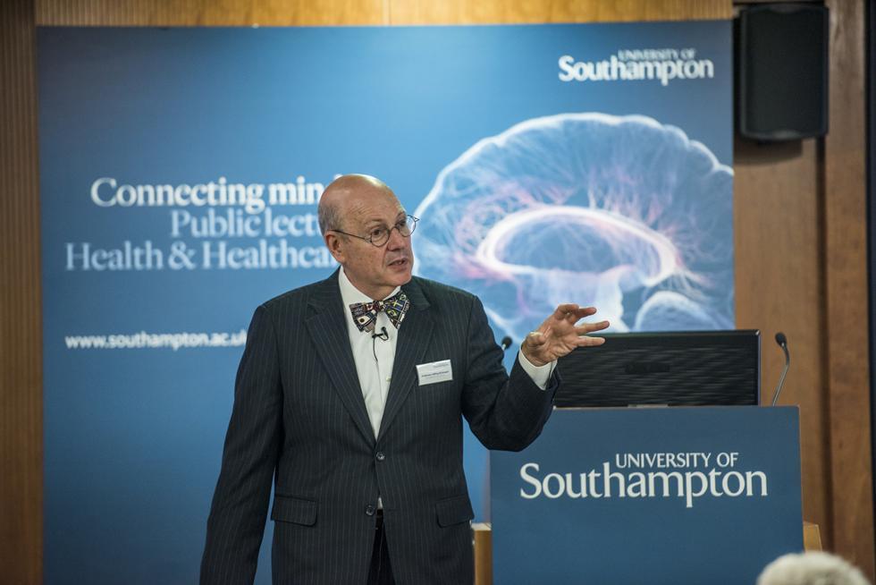 Professor Jeffrey M Drazen, M.D. Editor-in-Chief New England Journal of Medicine