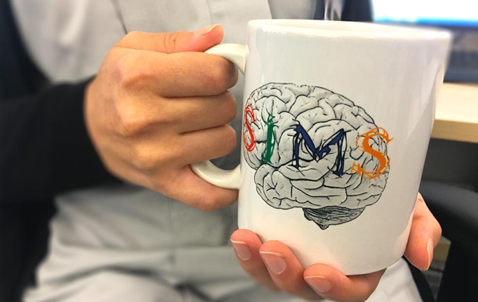 SIMS Mug