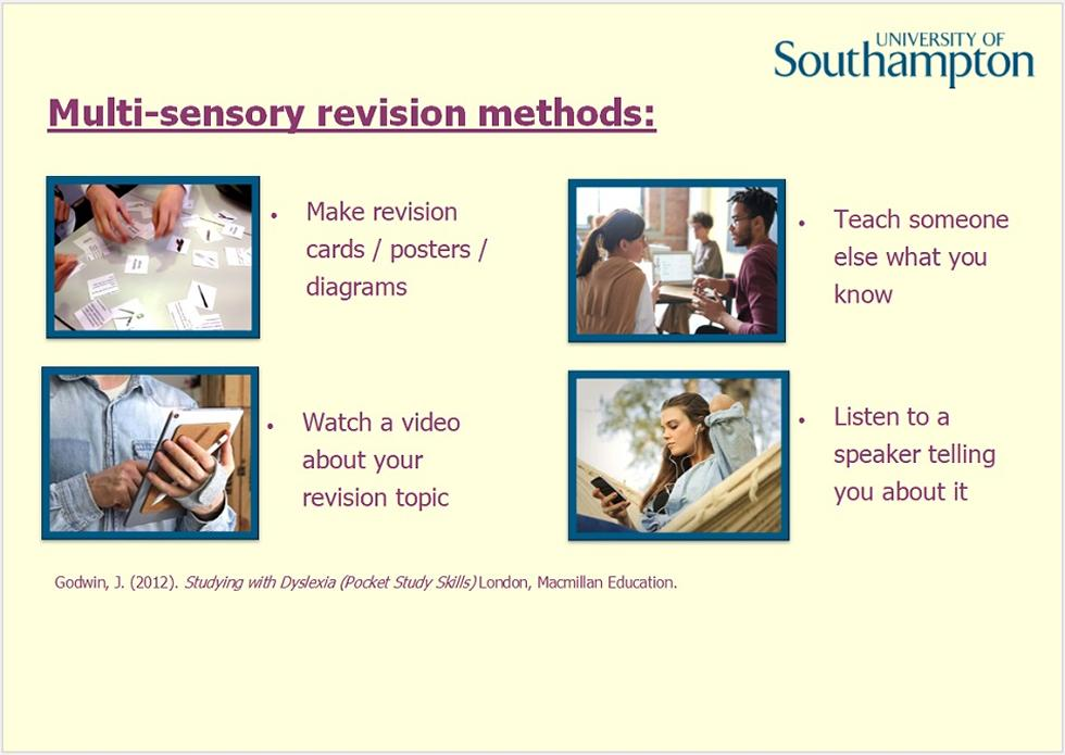 Revision and memory guide - Slide 12