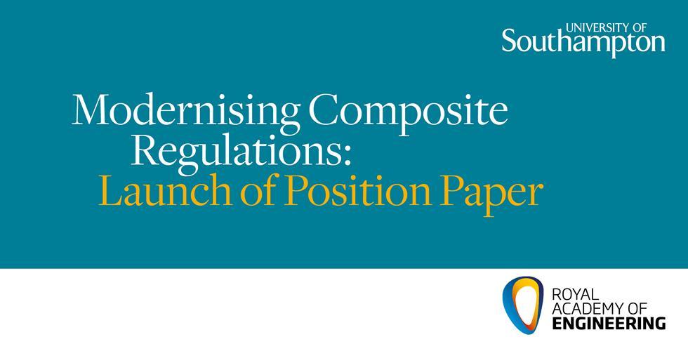 Position paper launch