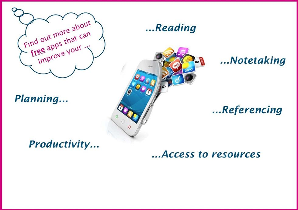 Free online apps to improve your learning experience
