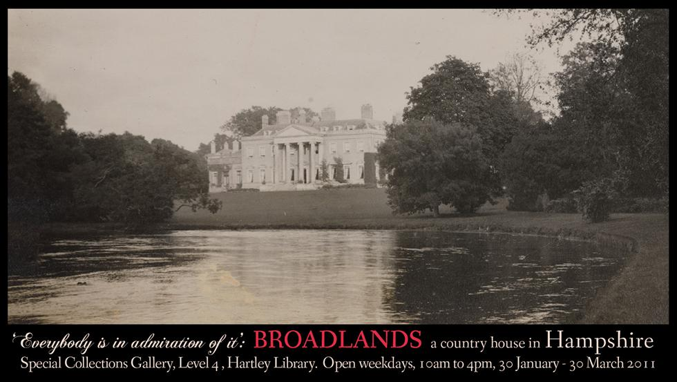 Broadlands exhibition screen 11