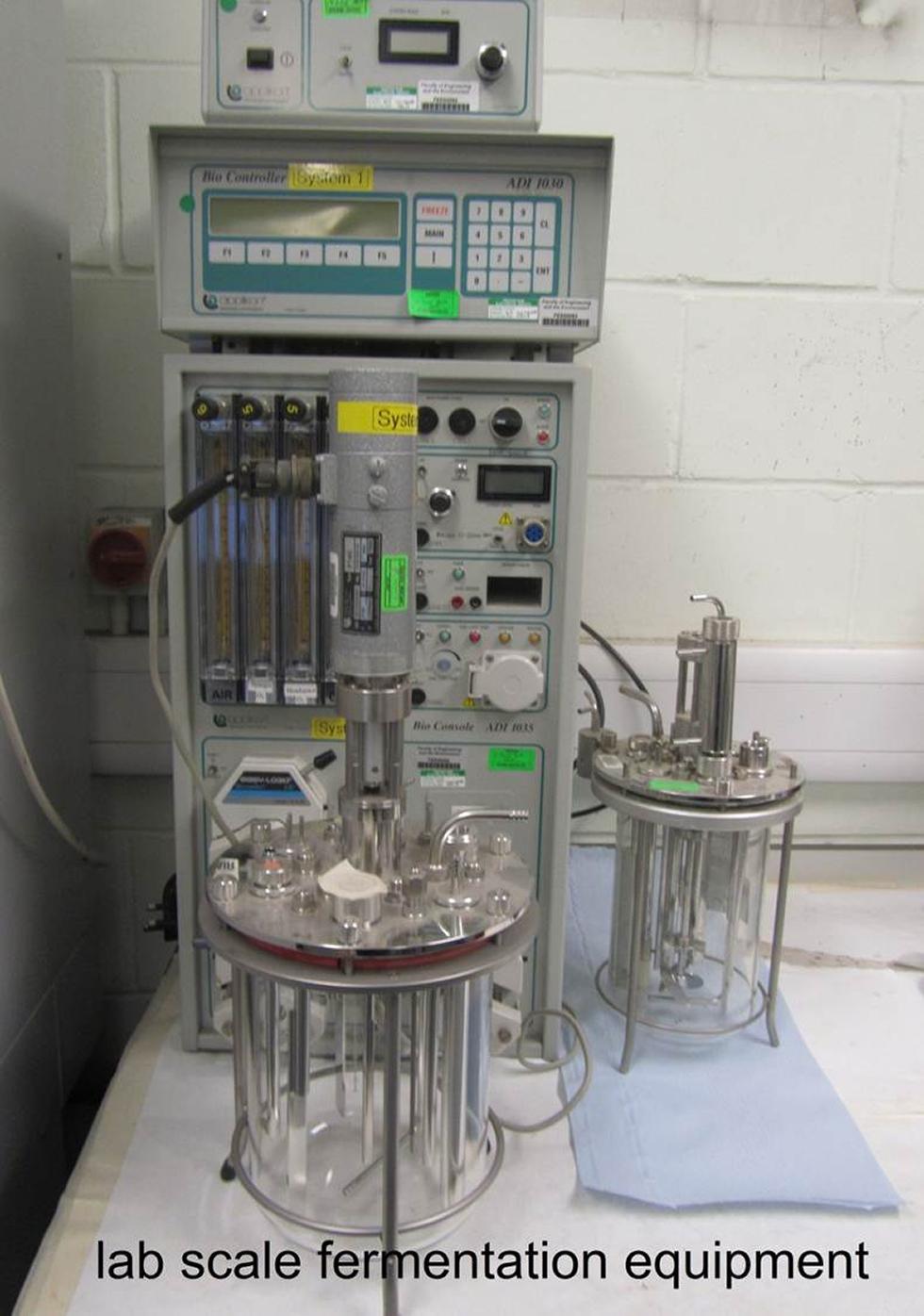 Environmental Biotechnology Facilities Engineering