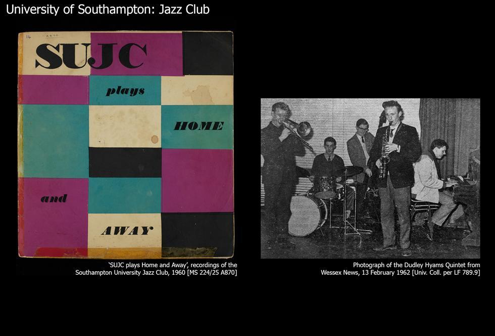 Image #12: Jazz Bands