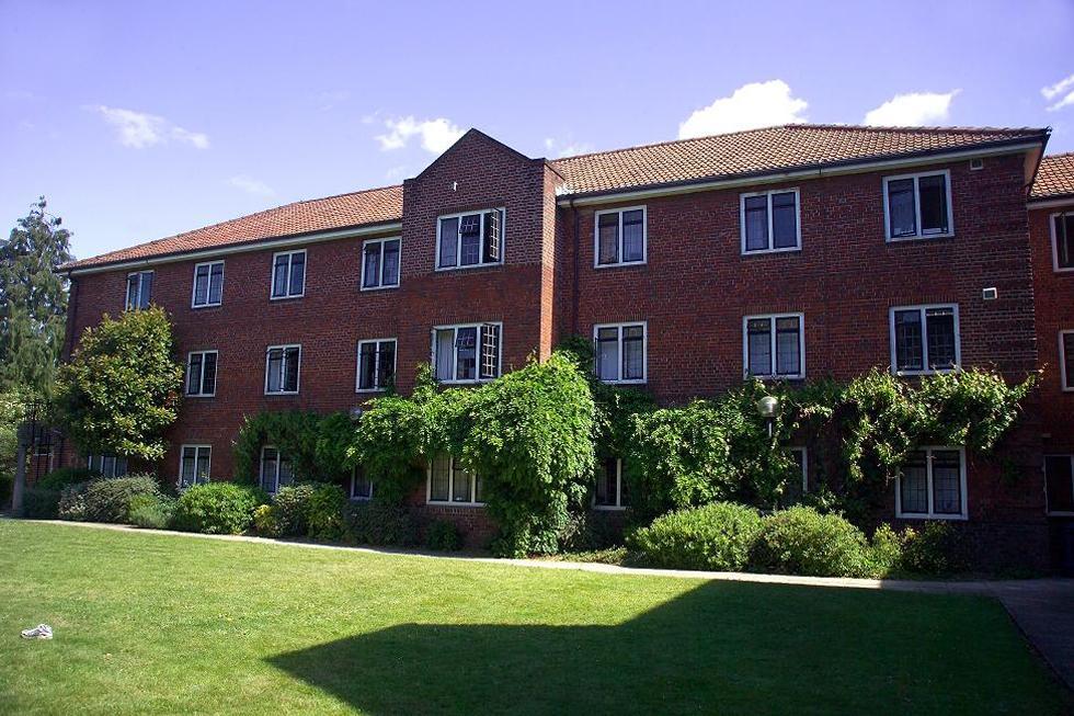 Highfield Hall