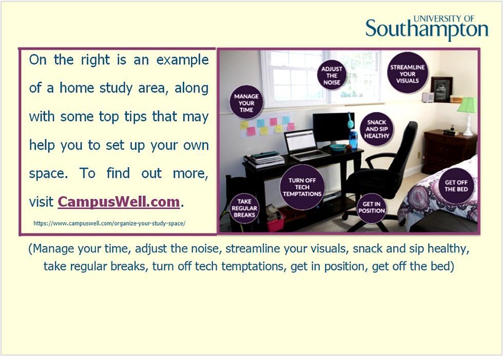 Time management guide - slide 5