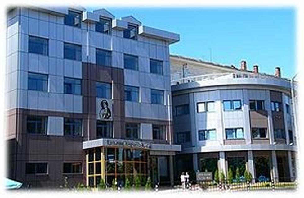 St Ekaterina Hospital