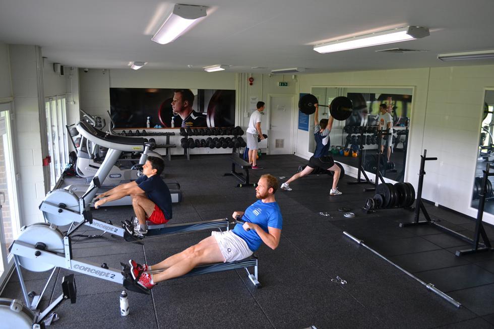 Team Southampton Gym