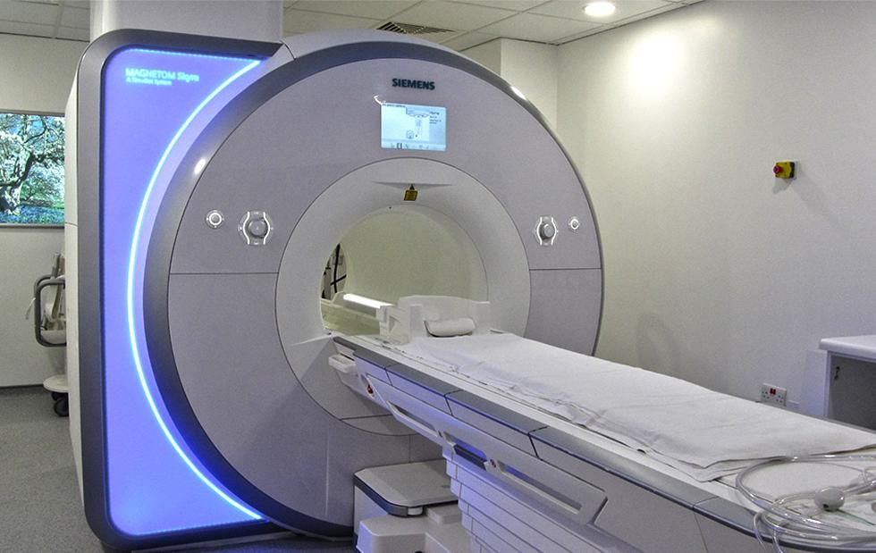 Skyra MRI