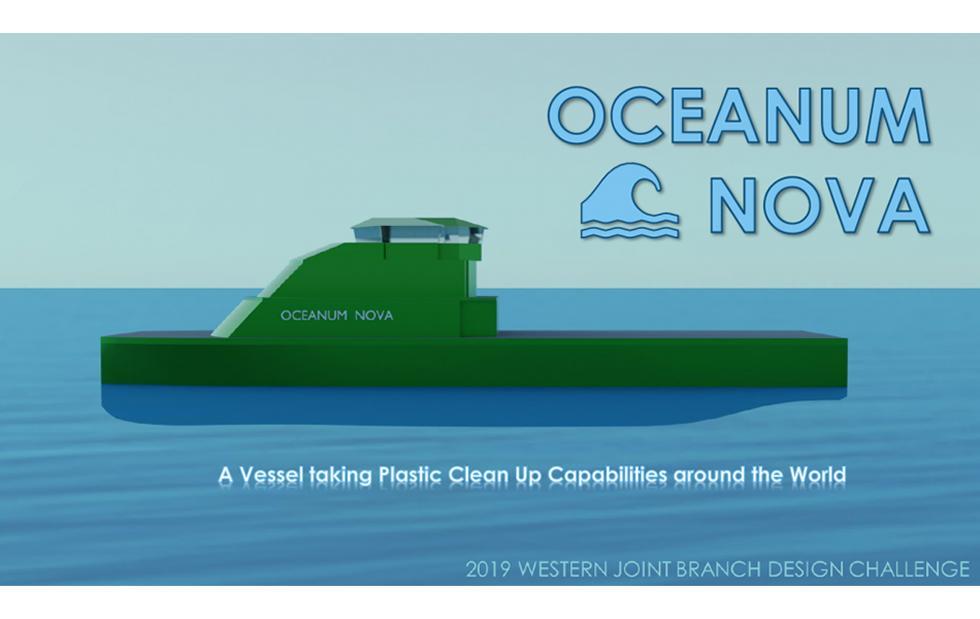 Oceanum Nova model