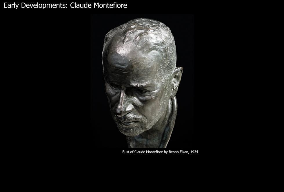 Image #5: Claude Montefiore