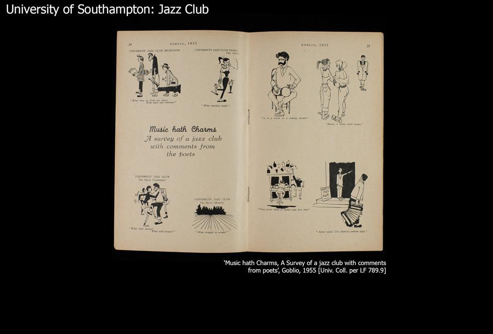 Image #11: Jazz Club