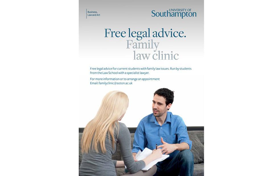 Law Advice Leaflet