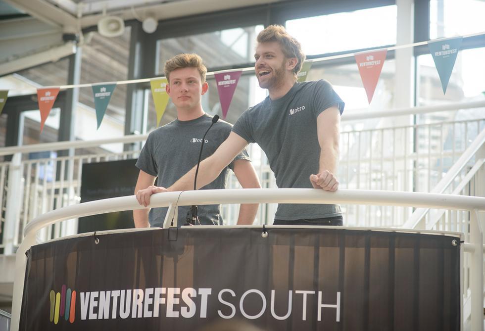 Venturefest 2019