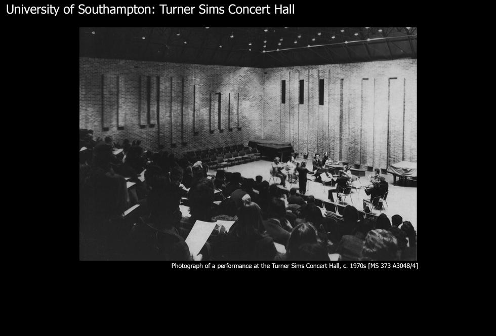 Image #22: Turner Sims performance
