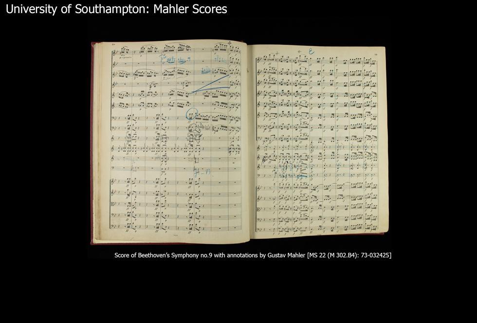 Image #21: Mahler Score