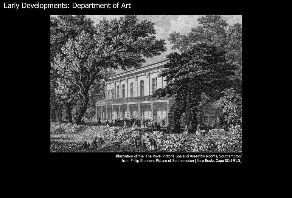 Image #2: Southampton School of Art