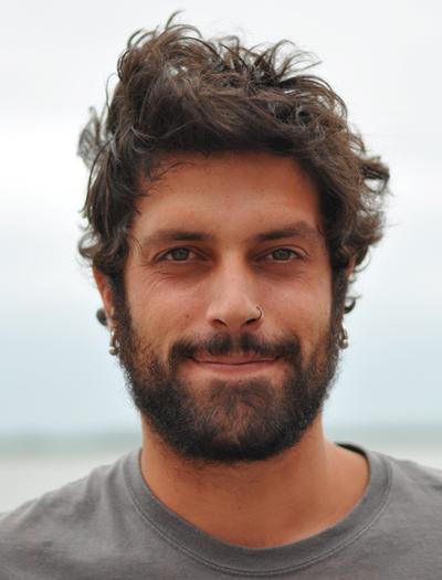 Mr Erik Simon Lledó's photo