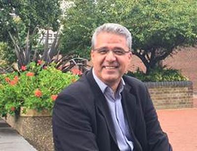 Dr Mohamed Moshrefi- Torbati's photo