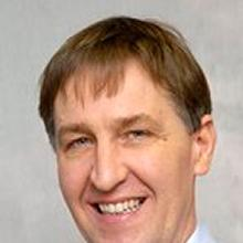 Thumbnail photo of Professor Simon Wolfe