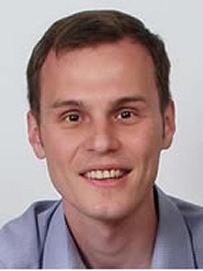 Dr Anatoliy Vorobev's photo