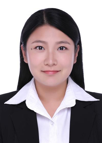 Miss Yongmei Li's photo