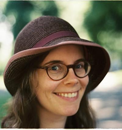 Dr Sofia Bull's photo