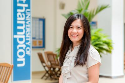 Dr Ch'ng Shiau Ying's photo