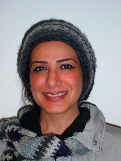 Ms Ebtesam Alharthi's photo