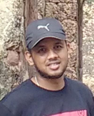 Mr Bhargav Boddupalli's photo