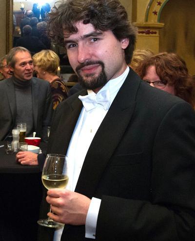 Dr Maarten van de Meent's photo