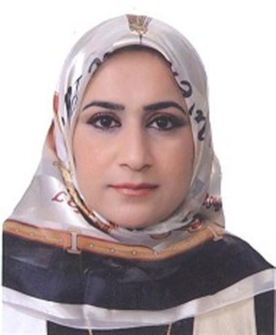 Ms Selar Othman Ali's photo