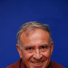Thumbnail photo of Professor Danny Pfeffermann