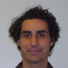 Thumbnail photo of Dr Magdy El-Gohary