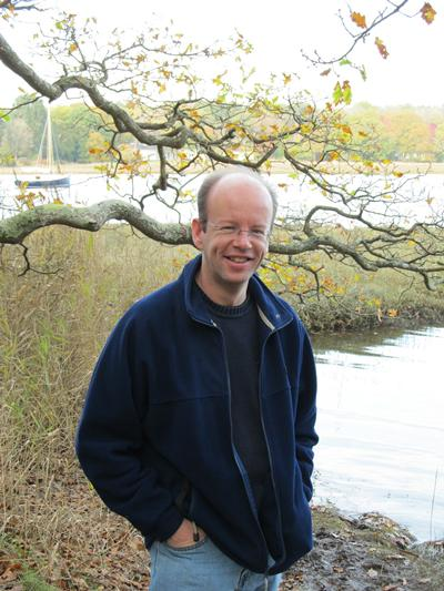 Dr Ian Hawke's photo