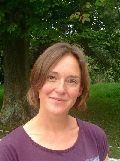 Dr Hannah Macpherson's photo