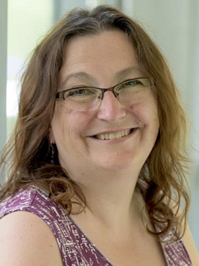 Professor Philippa A.S Reed's photo