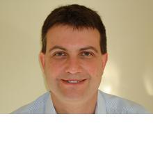 Thumbnail photo of Professor Simon J Cox