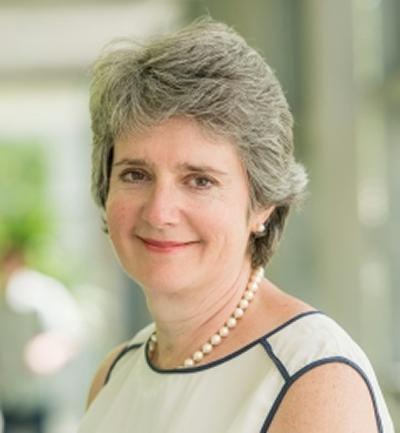 Professor Yvonne Baatz's photo