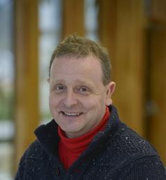 Dr Joern Werner