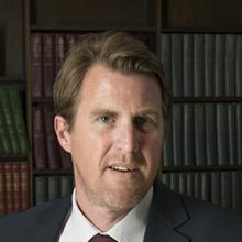 Thumbnail photo of Professor Patrick Sturgis